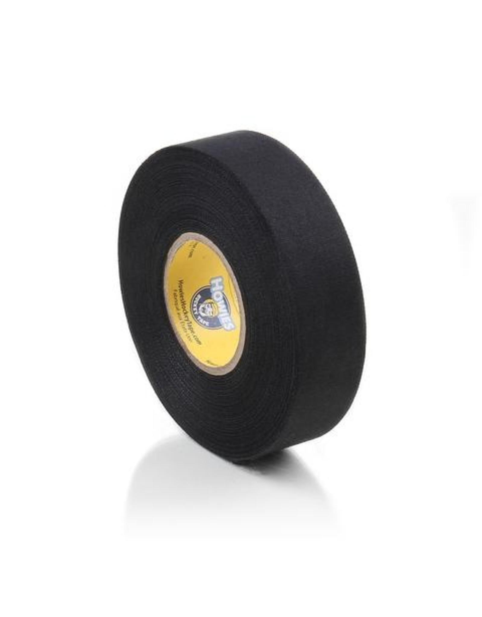 Howies Hockey tape HOWIES BLACK TAPE 24x25