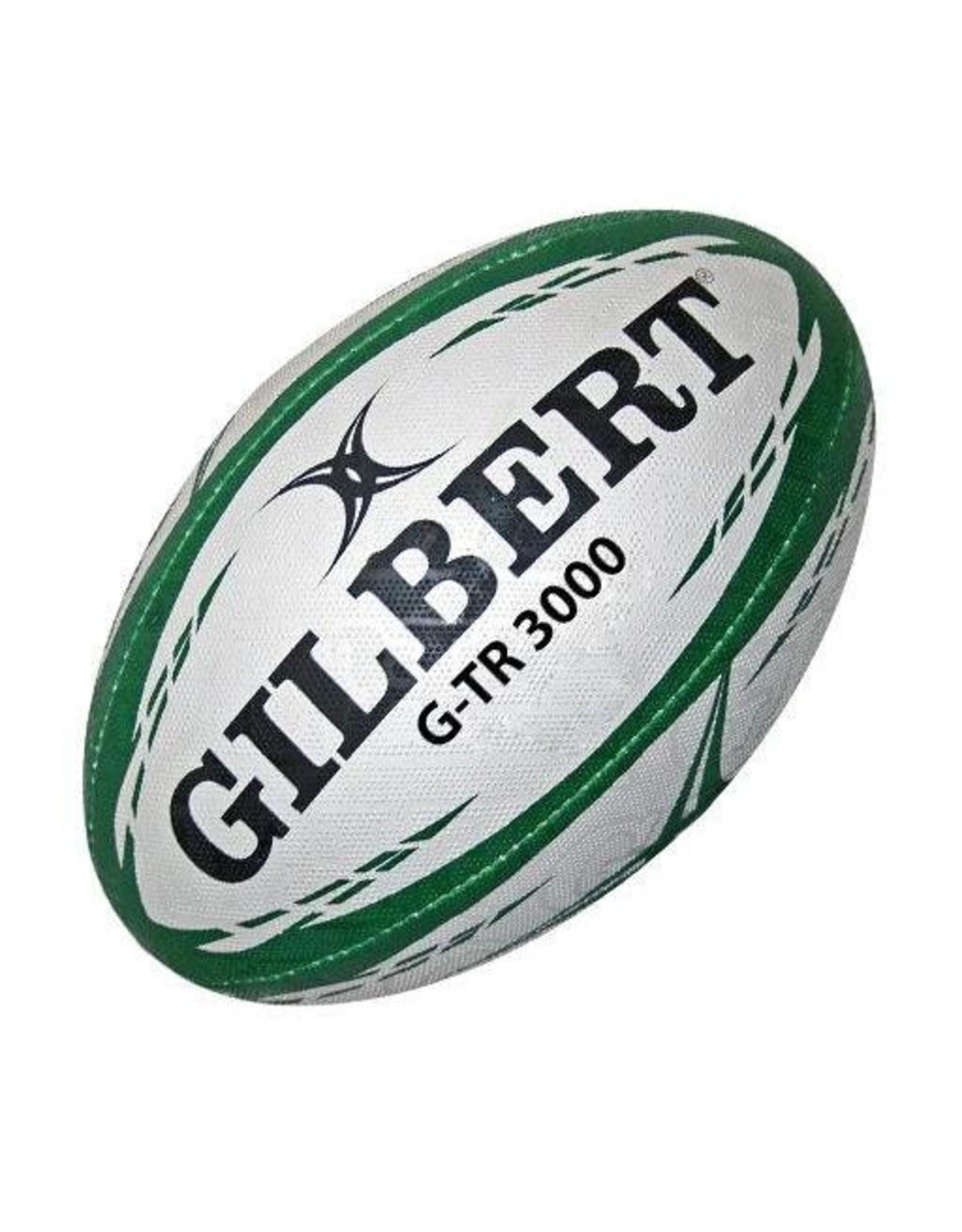 GILBERT G-TR3000 TRAINER BLK SZ 4