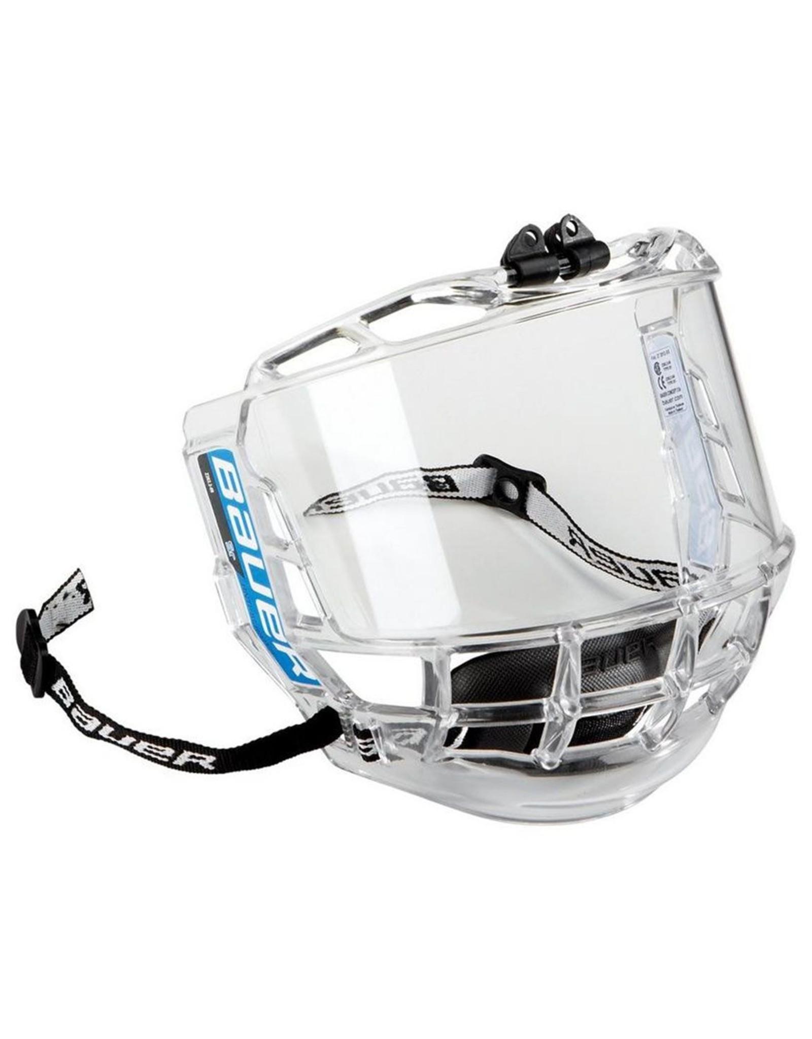 Bauer Hockey - Canada BAUER CONCEPT 3 FULL SHIELD - SR