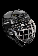 Bauer Hockey - Canada BAUER RE AKT 200 HELMET COMBO