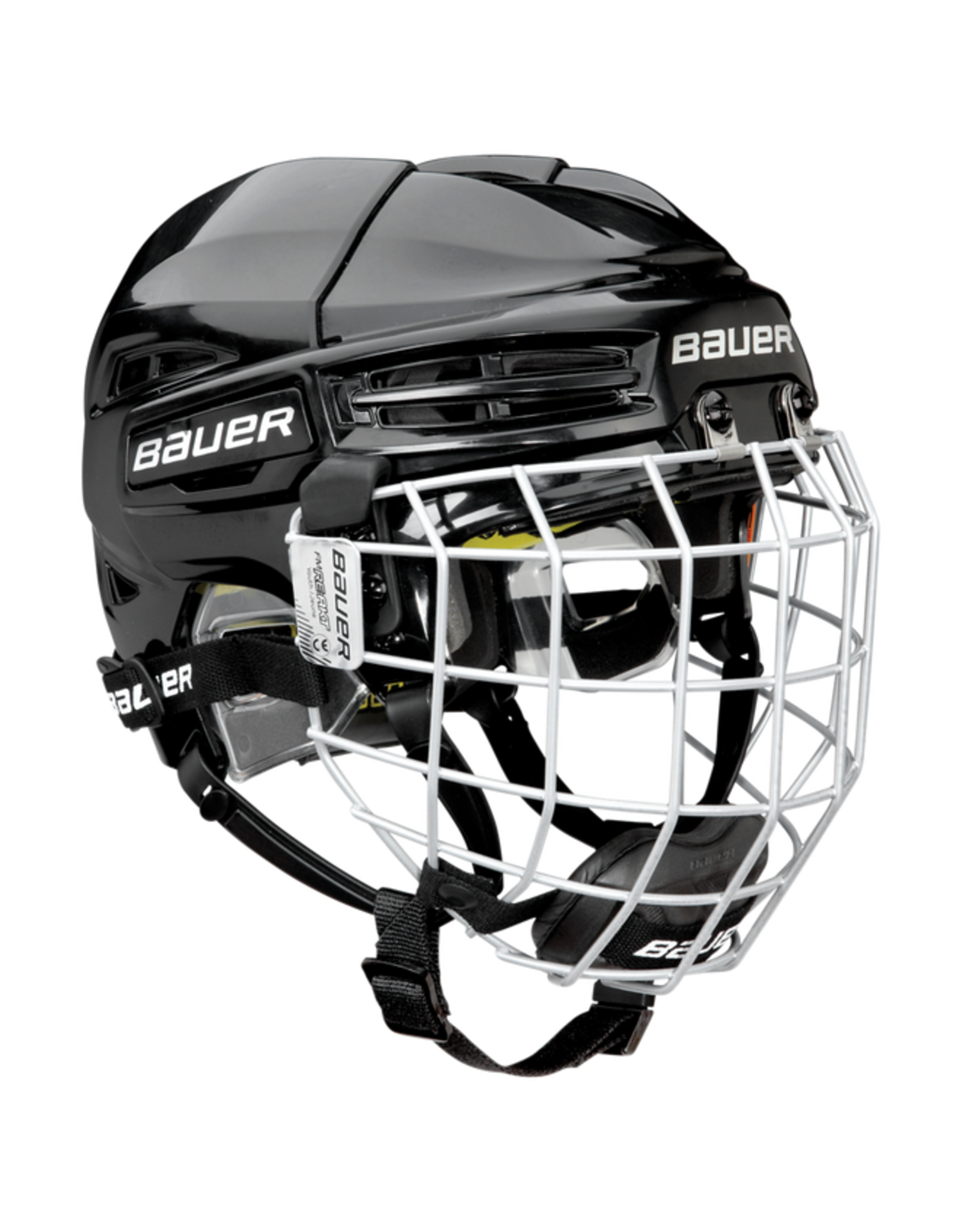Bauer Hockey - Canada BAUER RE AKT 100 YOUTH HELMET COMBO
