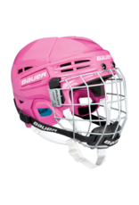 Bauer Hockey - Canada BAUER PRODIGY YTH HELMET COMBO