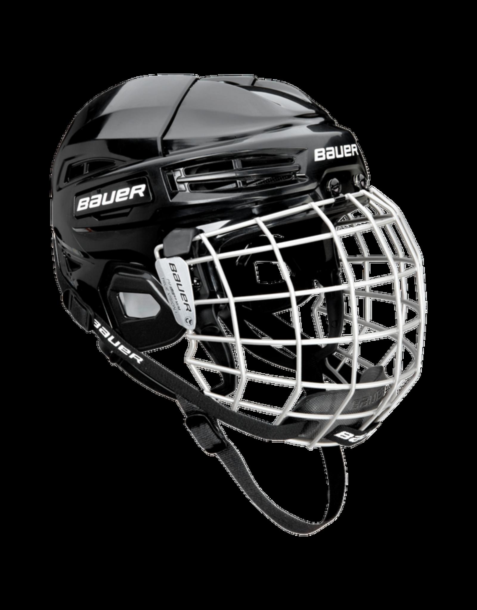 Bauer Hockey - Canada BAUER IMS 5.0 HELMET COMBO