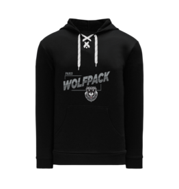 WOLFPACK HOODY - YOUTH