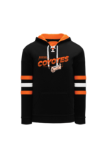 COYOTES HOODY YOUTH