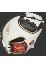 RAWLINGS ENCORE CATCHER'S MITT