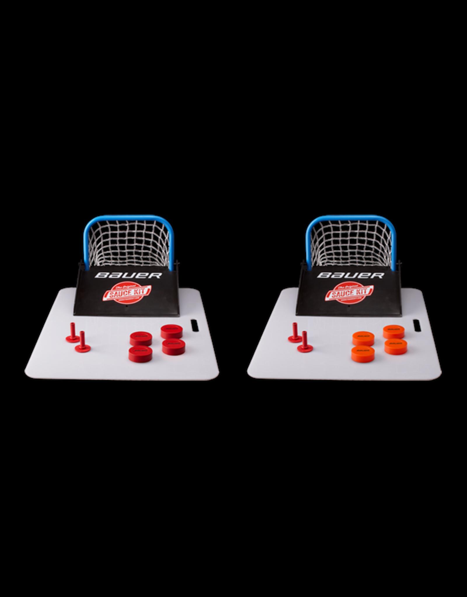 Bauer Hockey - Canada HOCKEY SAUCE COMPLETE KIT EA