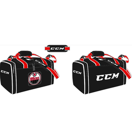 CCM CUSTOM DUFFEL BAG 2020