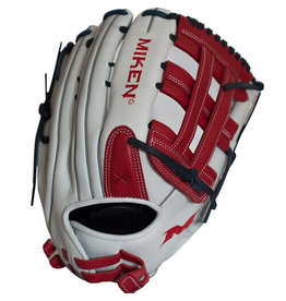 MIKEN PRO SERIES SOFTBALL GLOVE