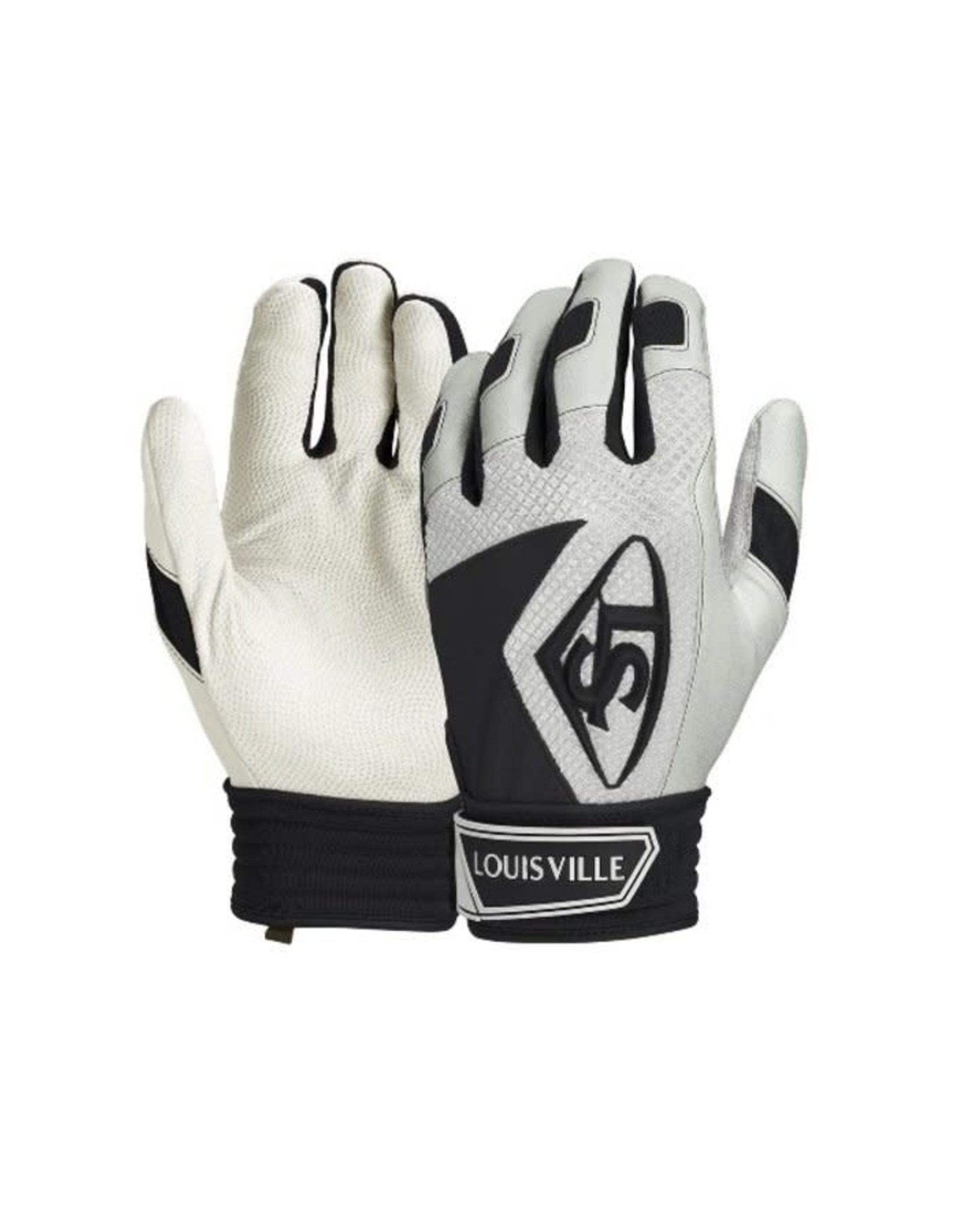 LOUISVILLE SERIES 7 JR BATTING GLOVE