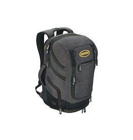 WILSON A2000 BACKPACK CHARCOAL