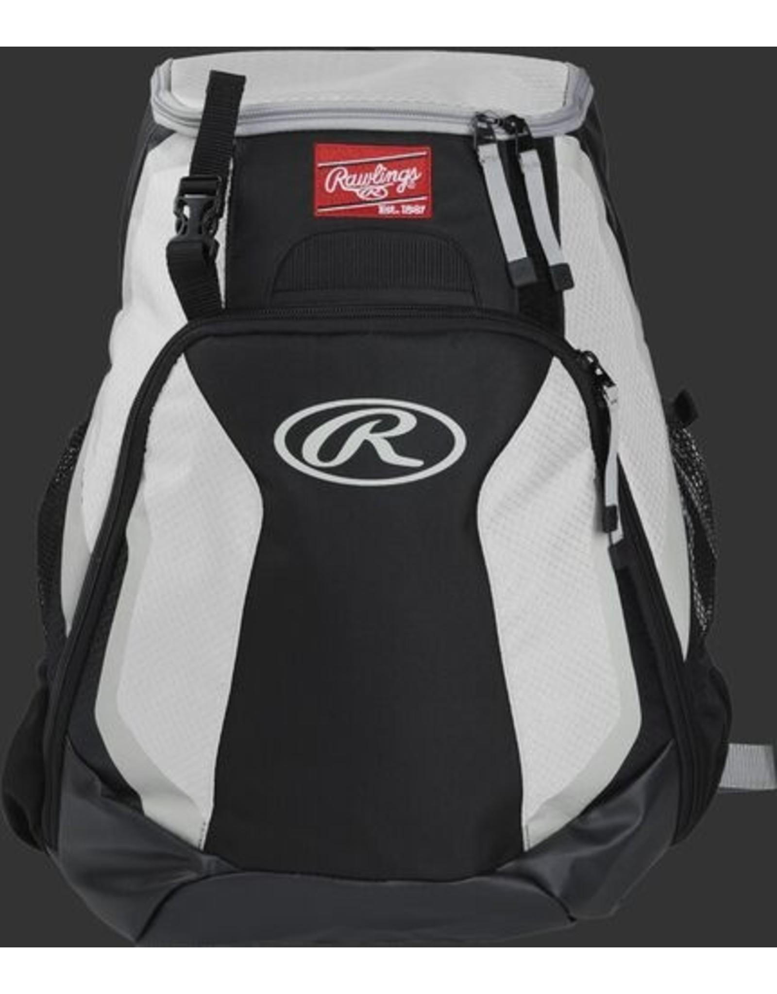 RAWLINGS R500 PLAYERS BACKPACK