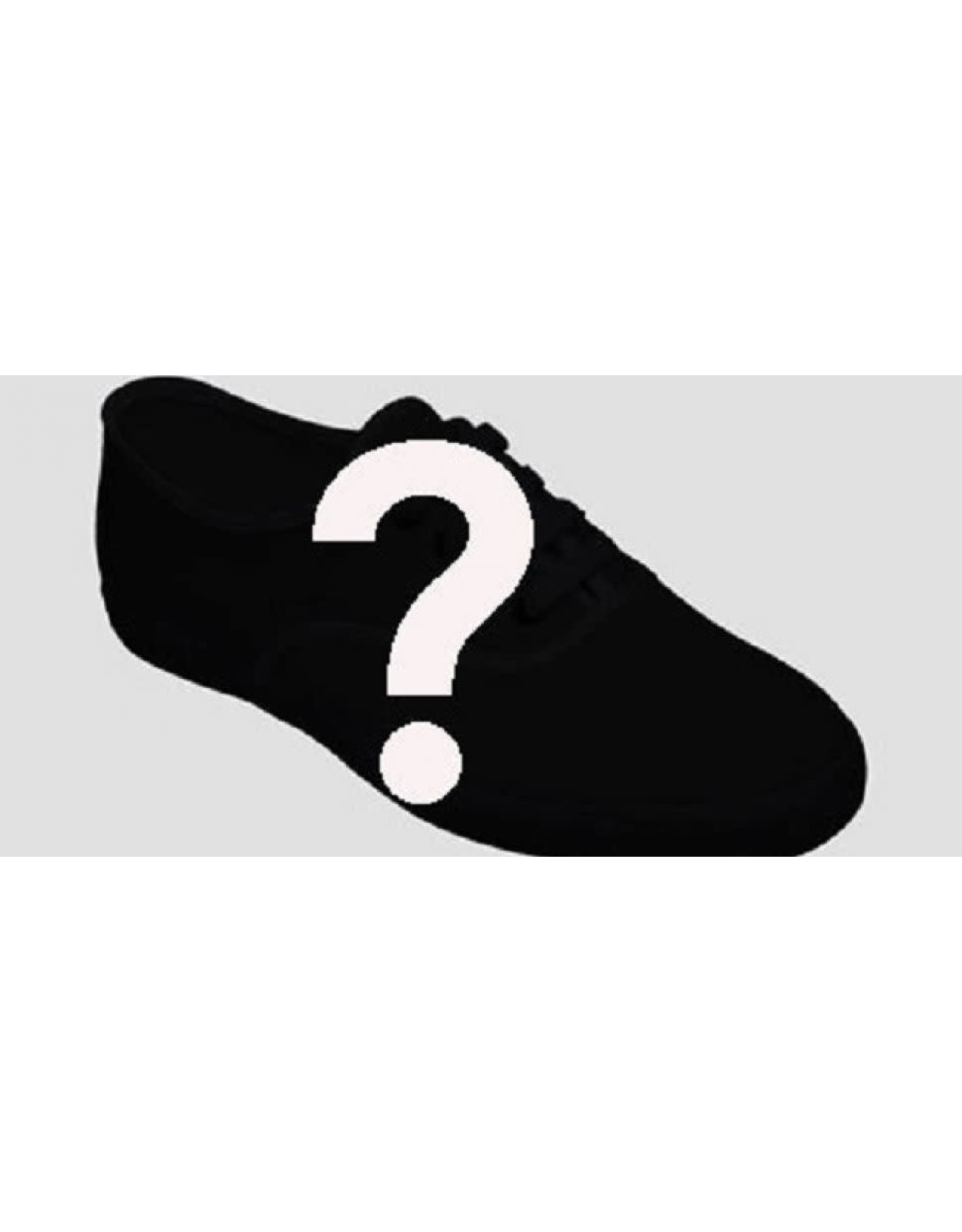 Mystery Shoe - Youth/Junior