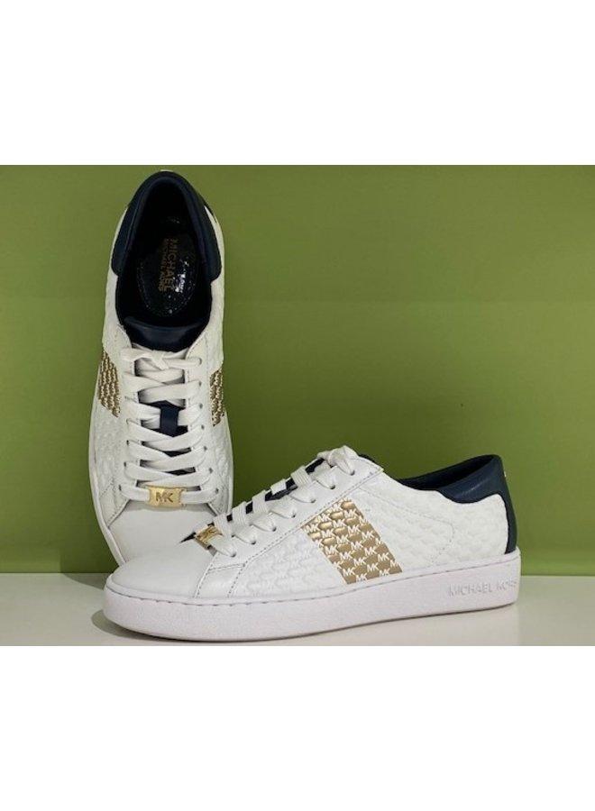 EMB Lace Sneaker - COLBY SNEAKER