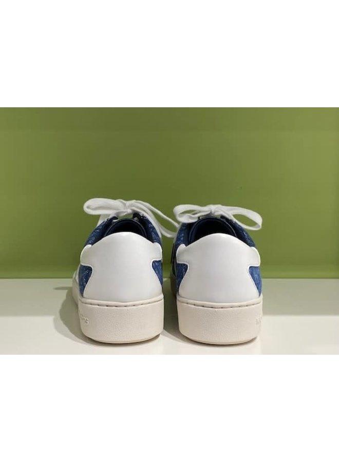 Keaton MK Stripe Sneaker - KEATON STRIPE SNEAKER