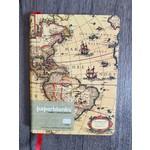 Paperblanks Midi: Western Hemisphere