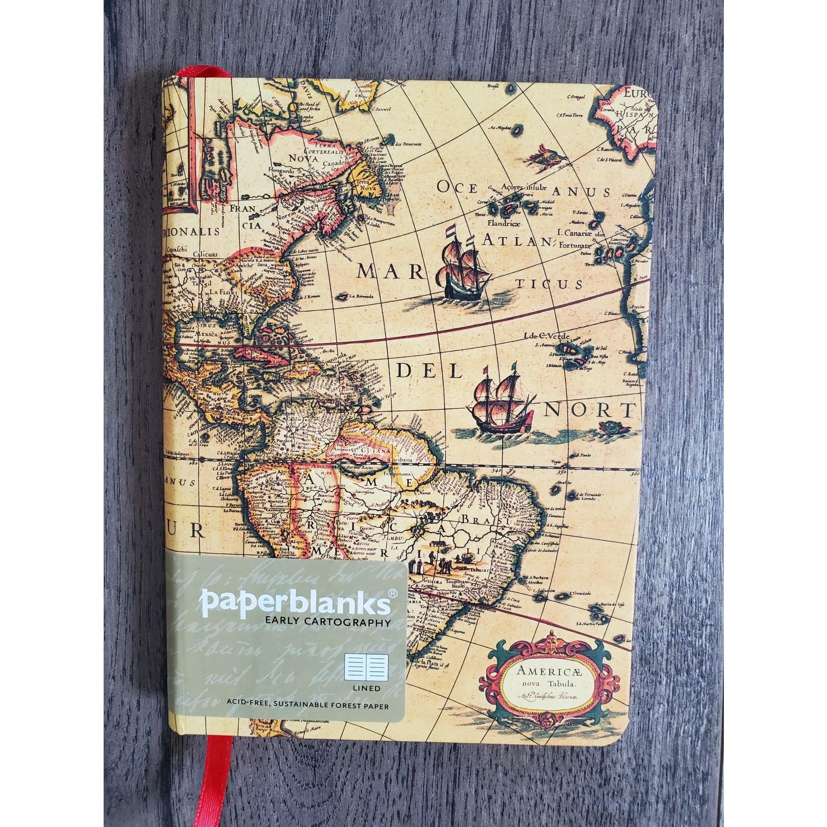 Paperblanks Western Hemisphere Journal