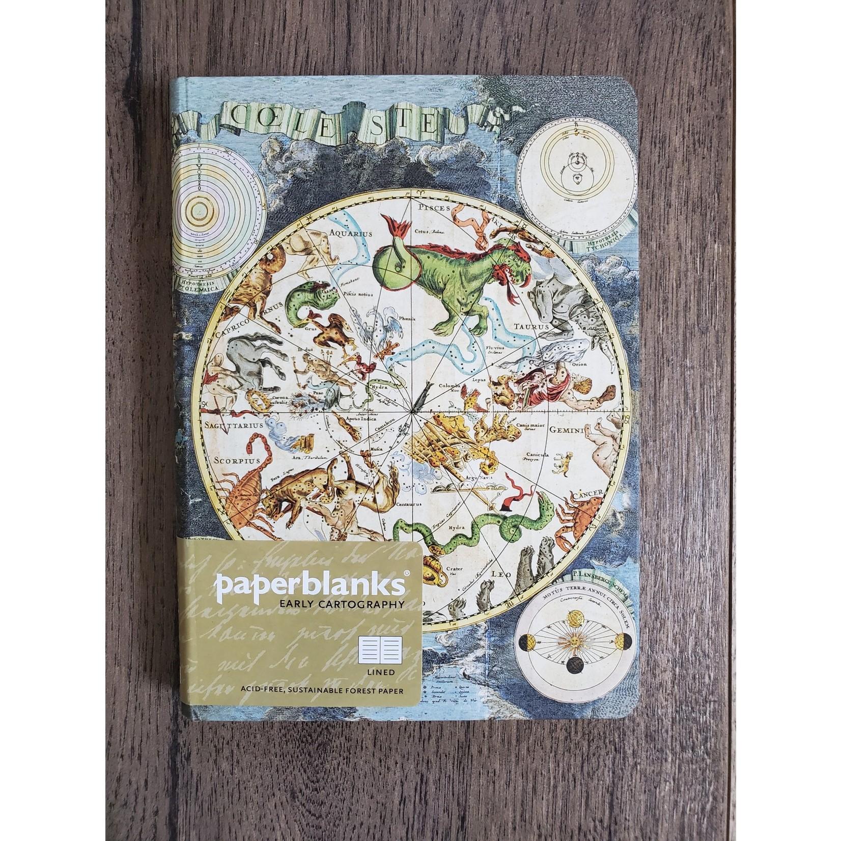 Paperblanks Celestial Planisphere Journal