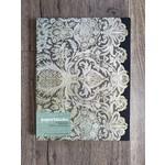 Paperblanks Ultra: Ivory Veil Address Book