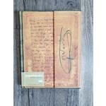 Paperblanks Ultra: Verdi, Carteggio