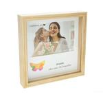 Pavilion Gift Co. Mom- Shadow Box Frame