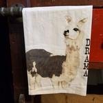 Dolly Estelle Towel: Drama Llama