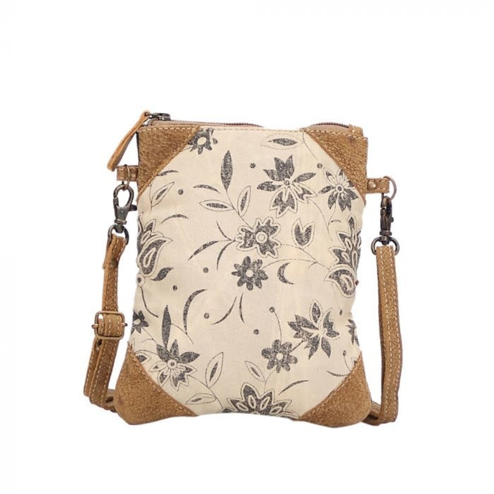 Myra Bag Flare Small Crossbody Bag