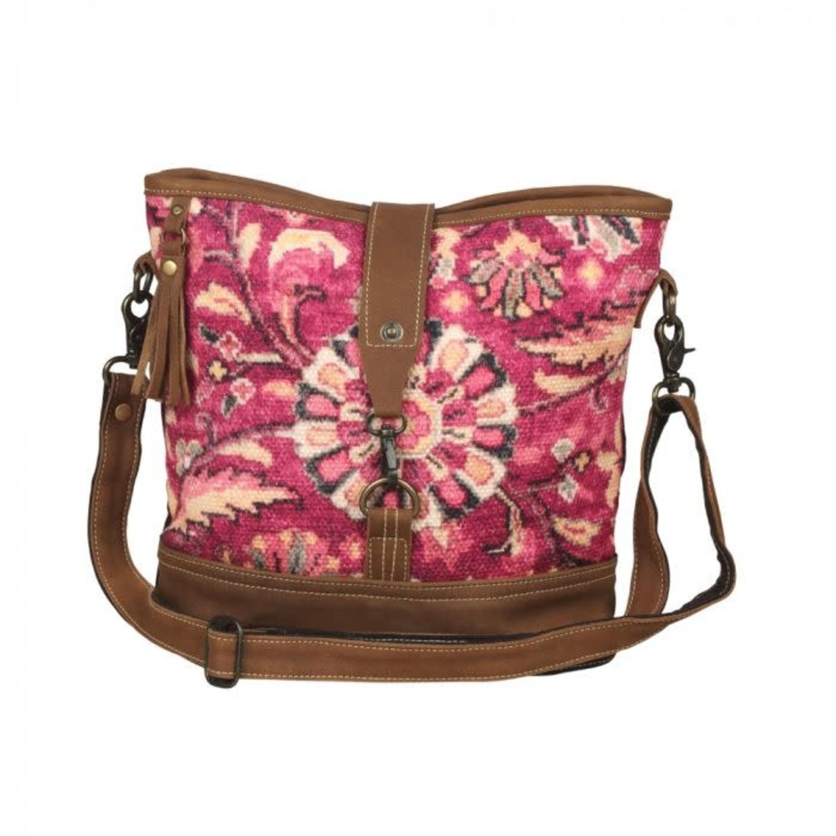 Myra Bag Exuberance Shoulder Bag