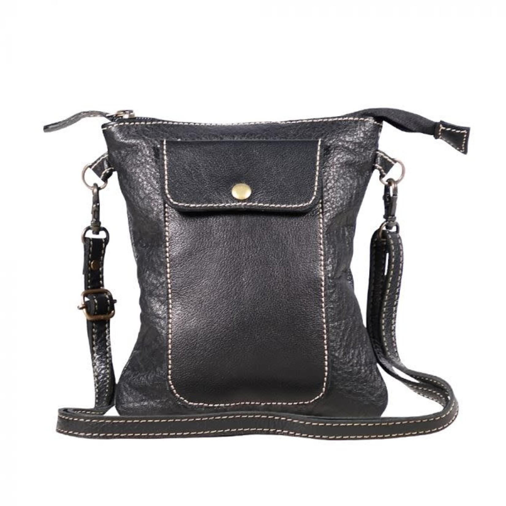 Myra Bag Gristly Charm Small Crossbody Bag