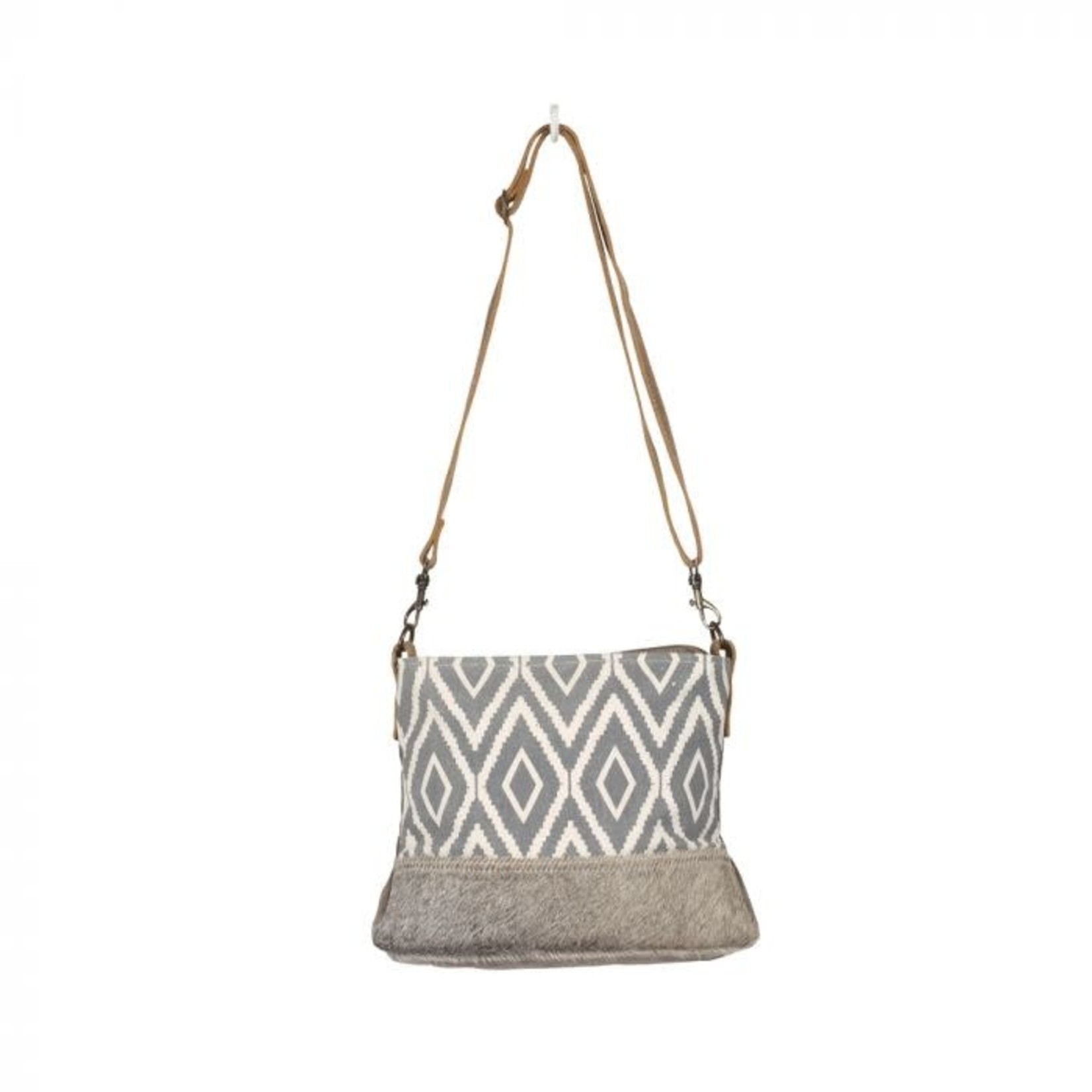 Myra Bag Agate Shoulder Bag