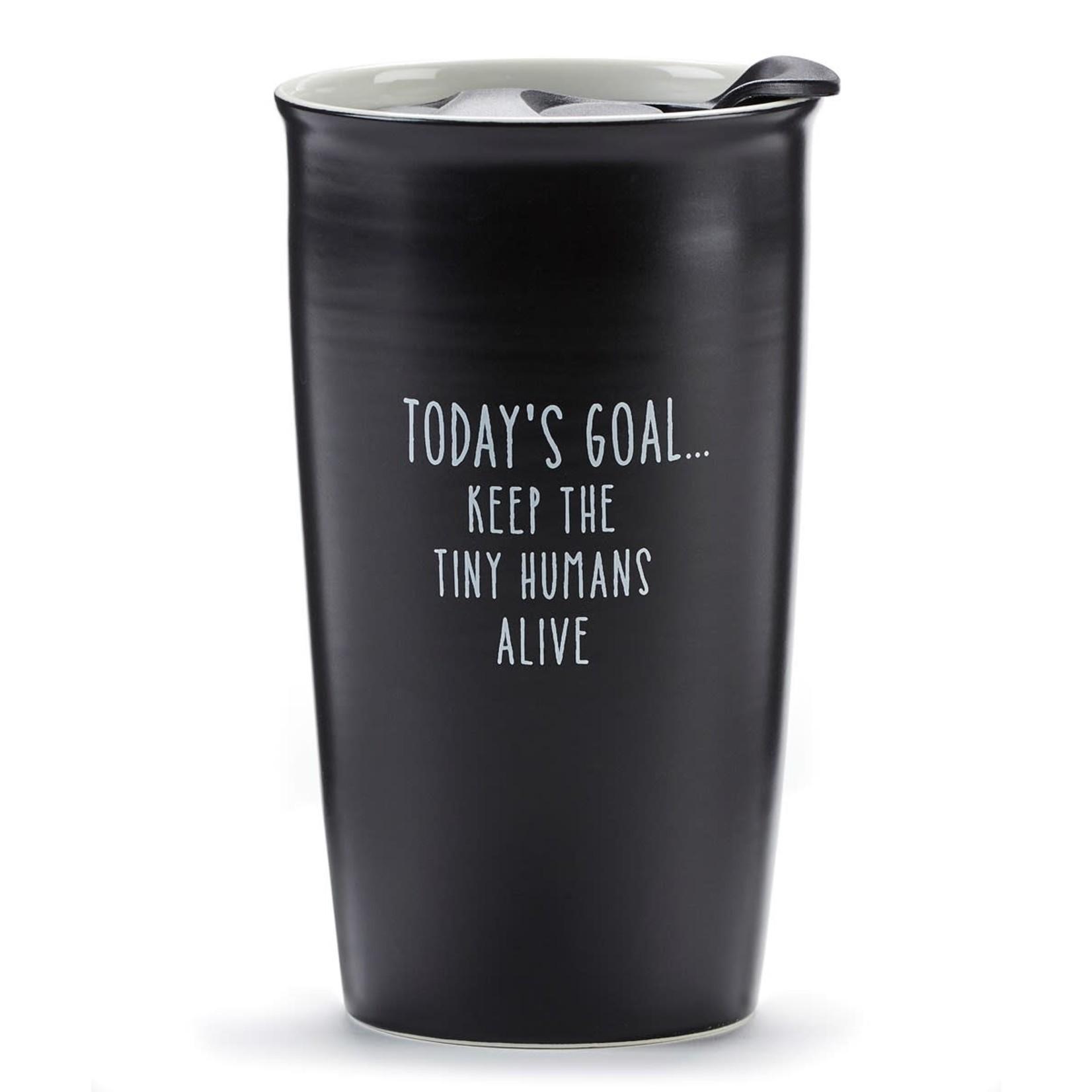 Giftcraft Inc. Today's Goal... Travel Mug