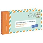 Skandisk, Inc. Stationary:  Letters to my Grandchild