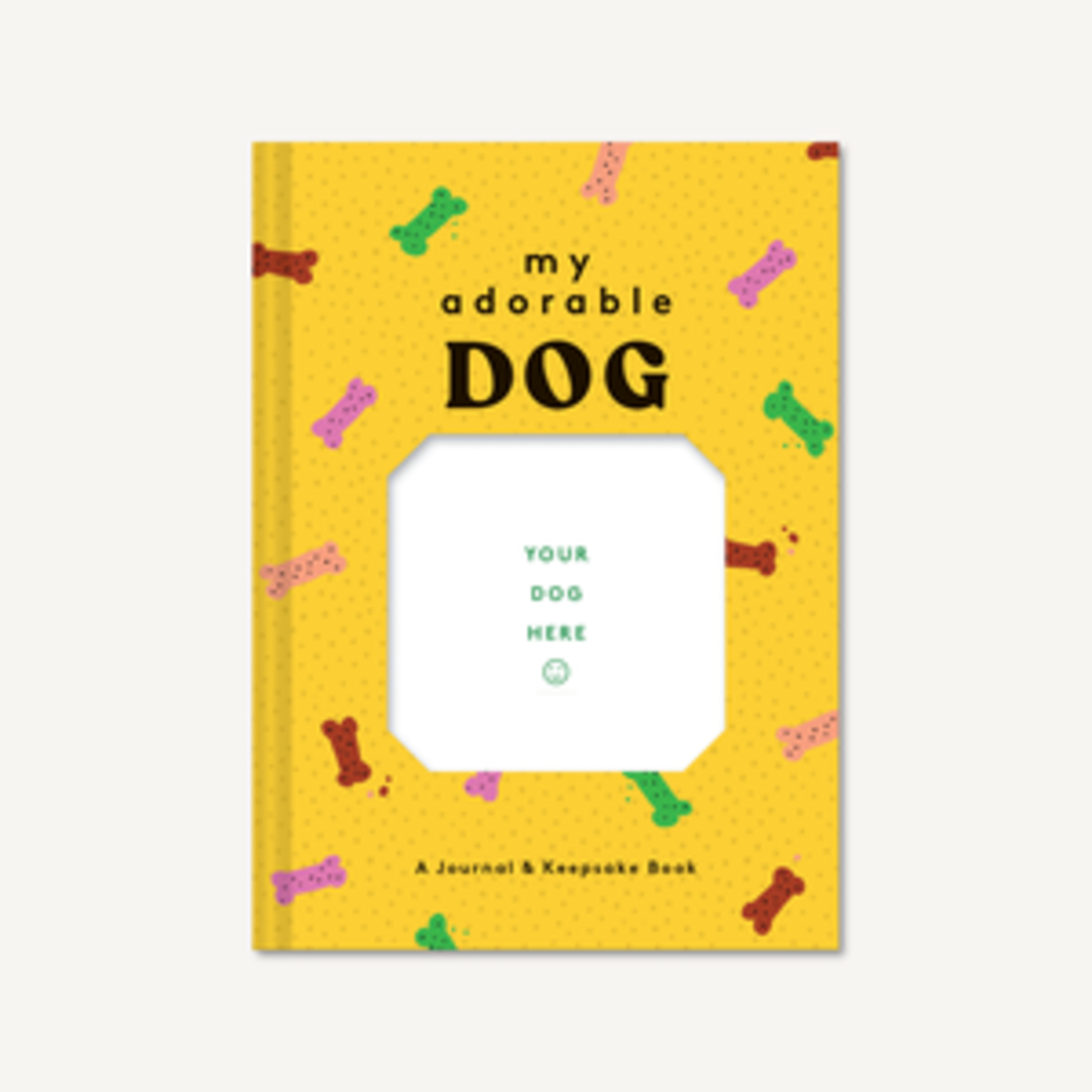 Hachette Book Group My Adorable Dog