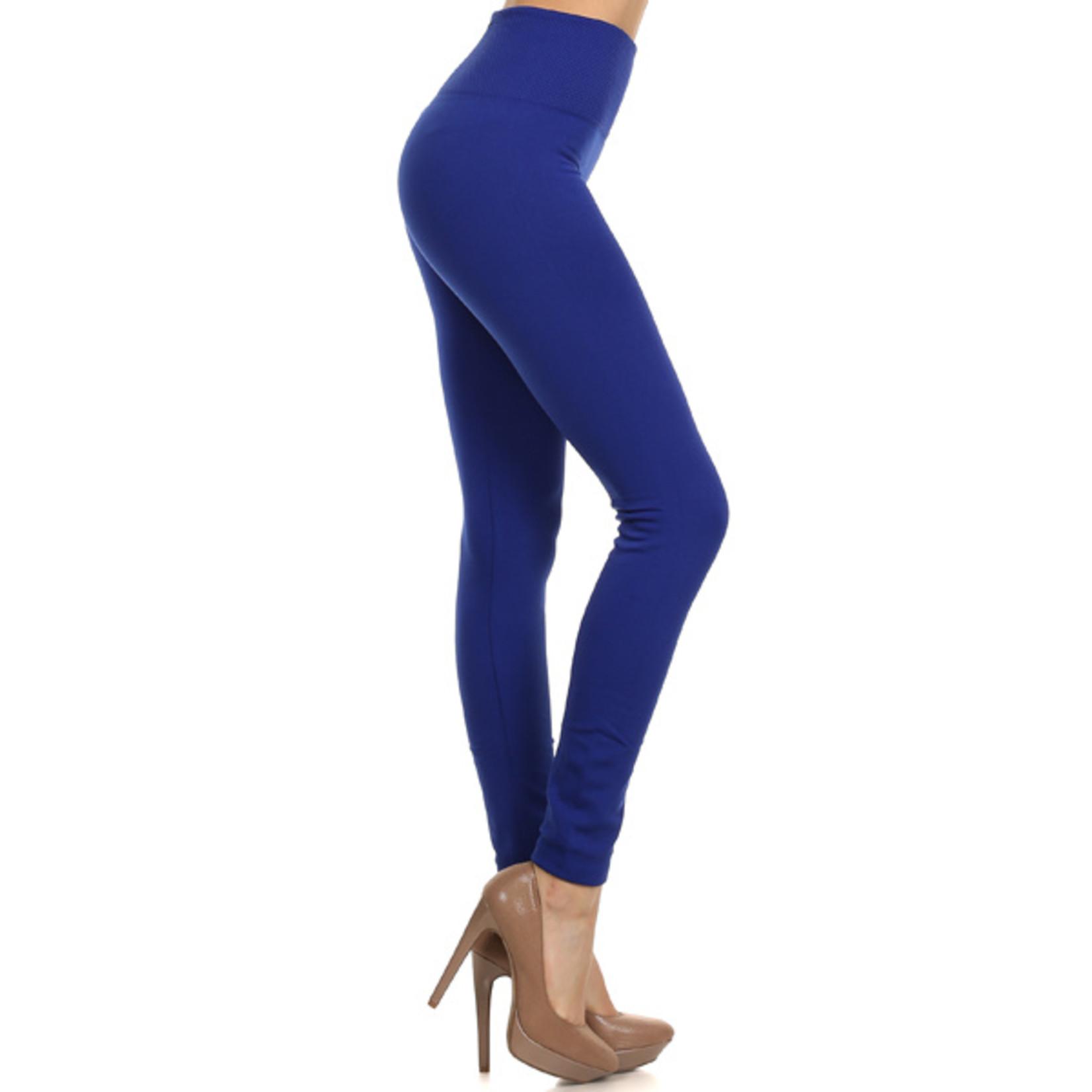LOVE IT Fleece Lined Leggings