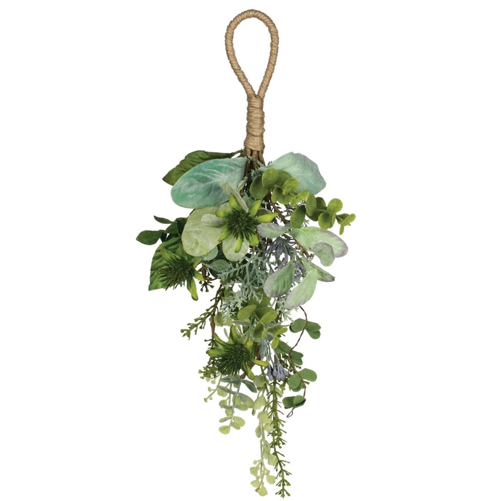 Sullivans Greens: Herbal Drop