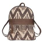Myra Bag Bag: Brown Harmony Backpack