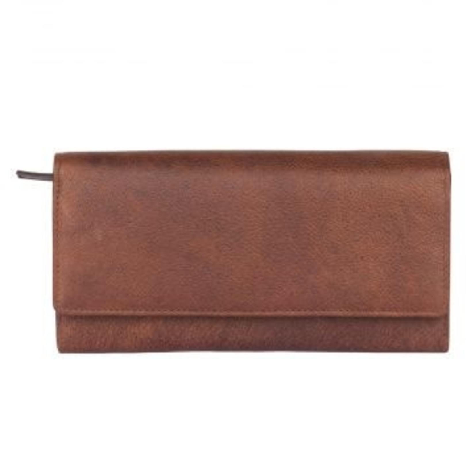 Myra Bag Wallet: Exquiste Leather