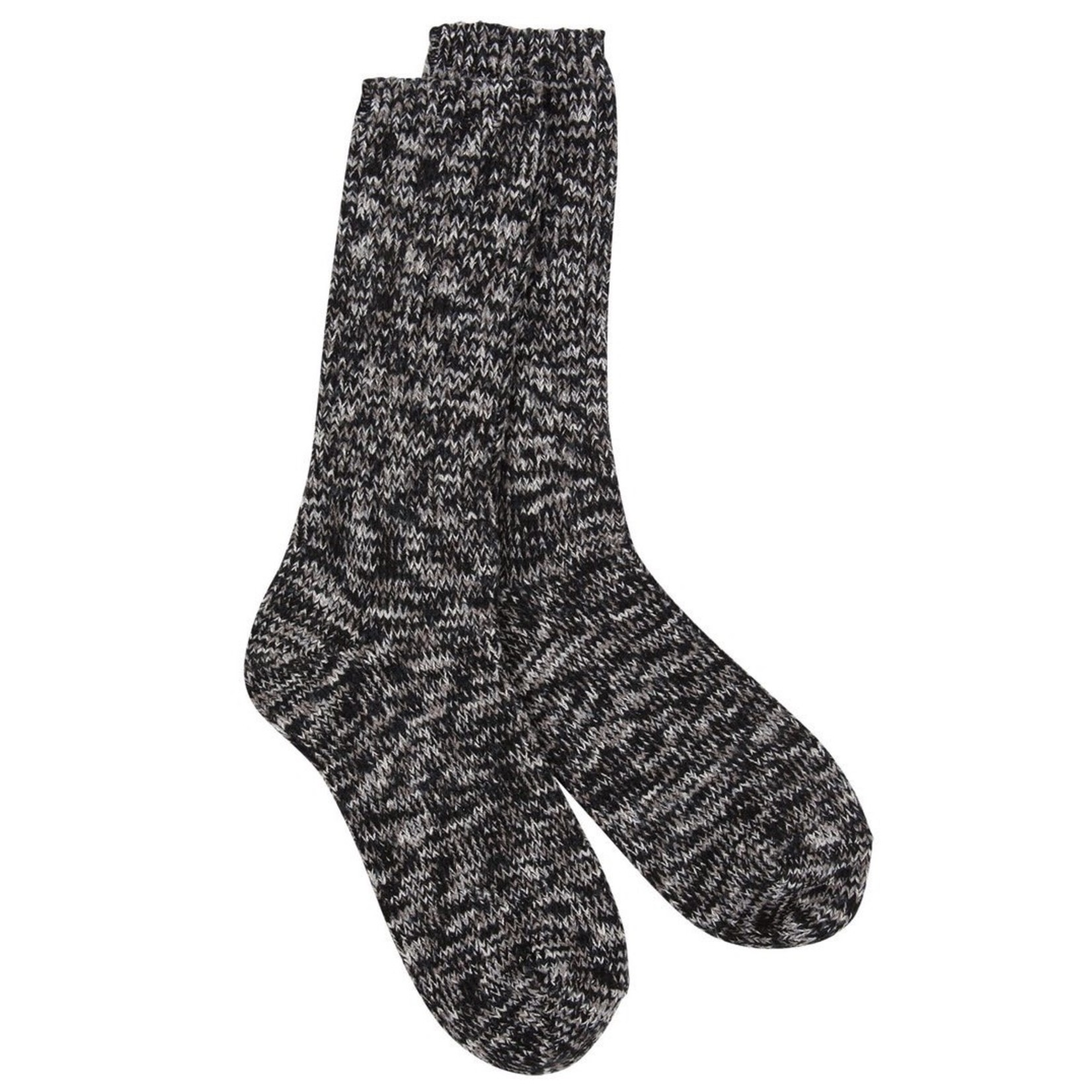 Crescent Sock Company Socks: Weekend Collection