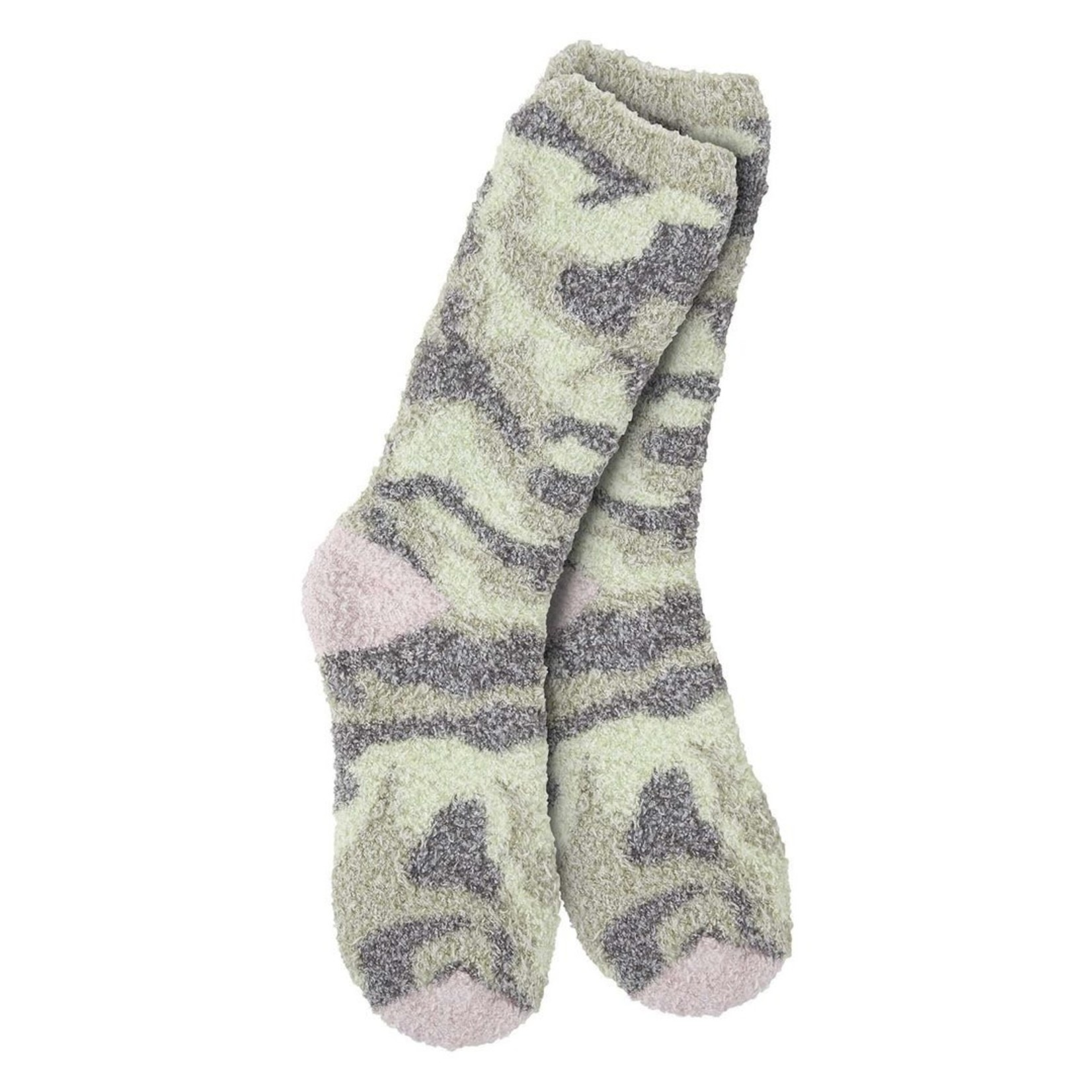 Crescent Sock Company Socks: Knit Pickin' Collection