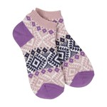 Crescent Sock Company Socks: Gallery Textured  Low