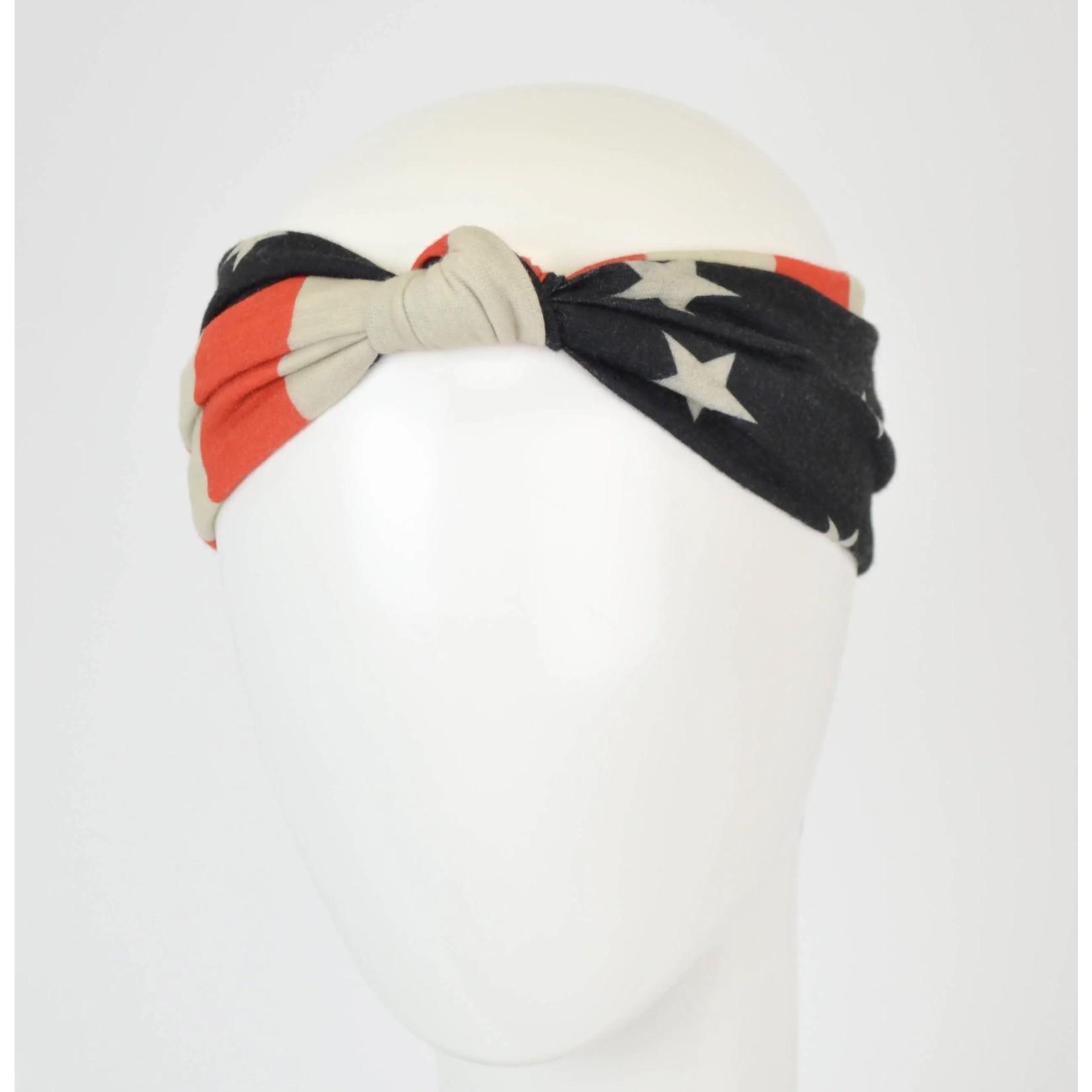 Leto Accessories Headband: