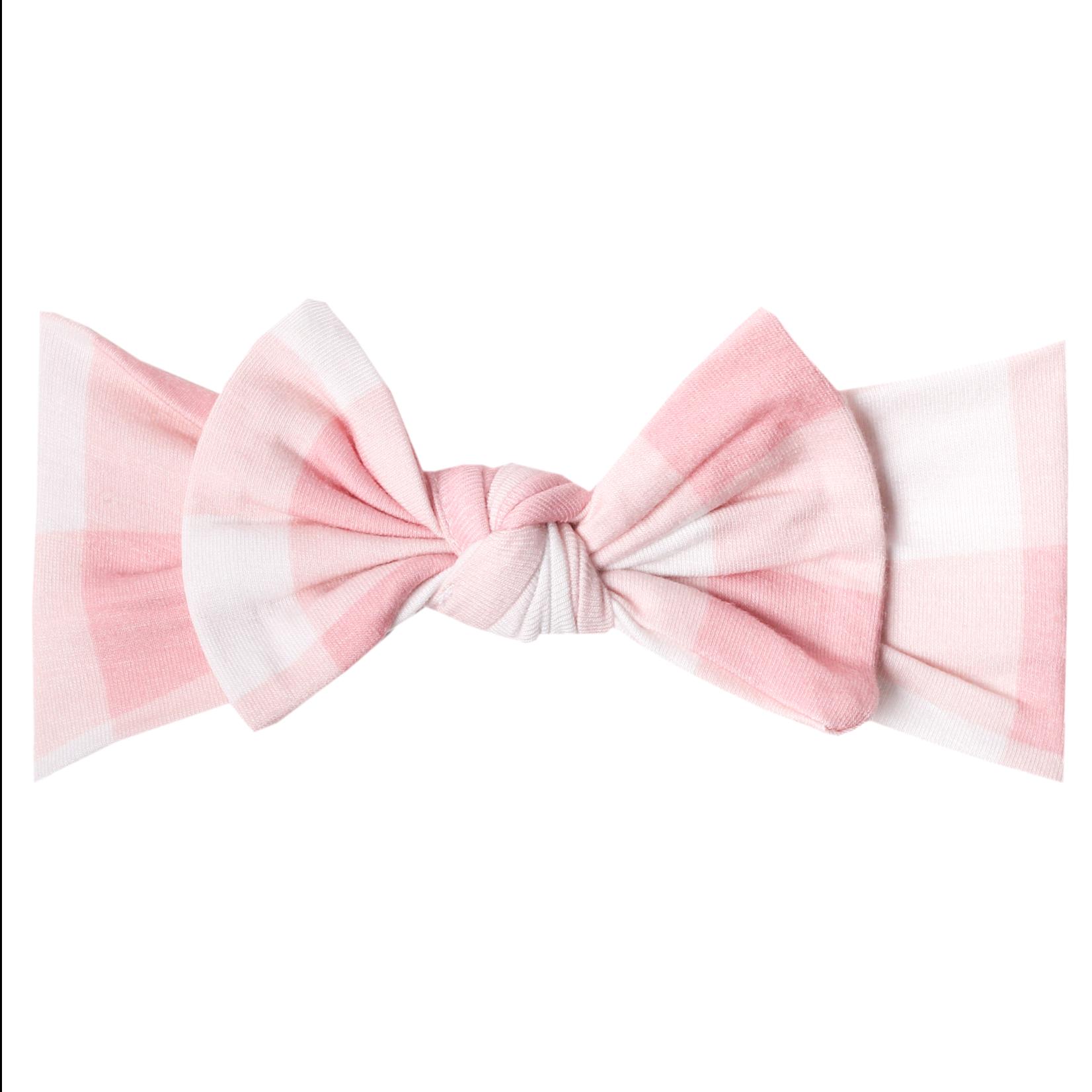 Copper Pearl Baby: Knit Headbands