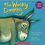 Skandisk, Inc. Book: Wonky Donkey