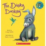 Skandisk, Inc. Book: The Dinky Donkey