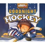 Skandisk, Inc. Book: Good Night Hockey Book