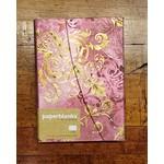 Paperblanks Journal: Polished Pearl Midi