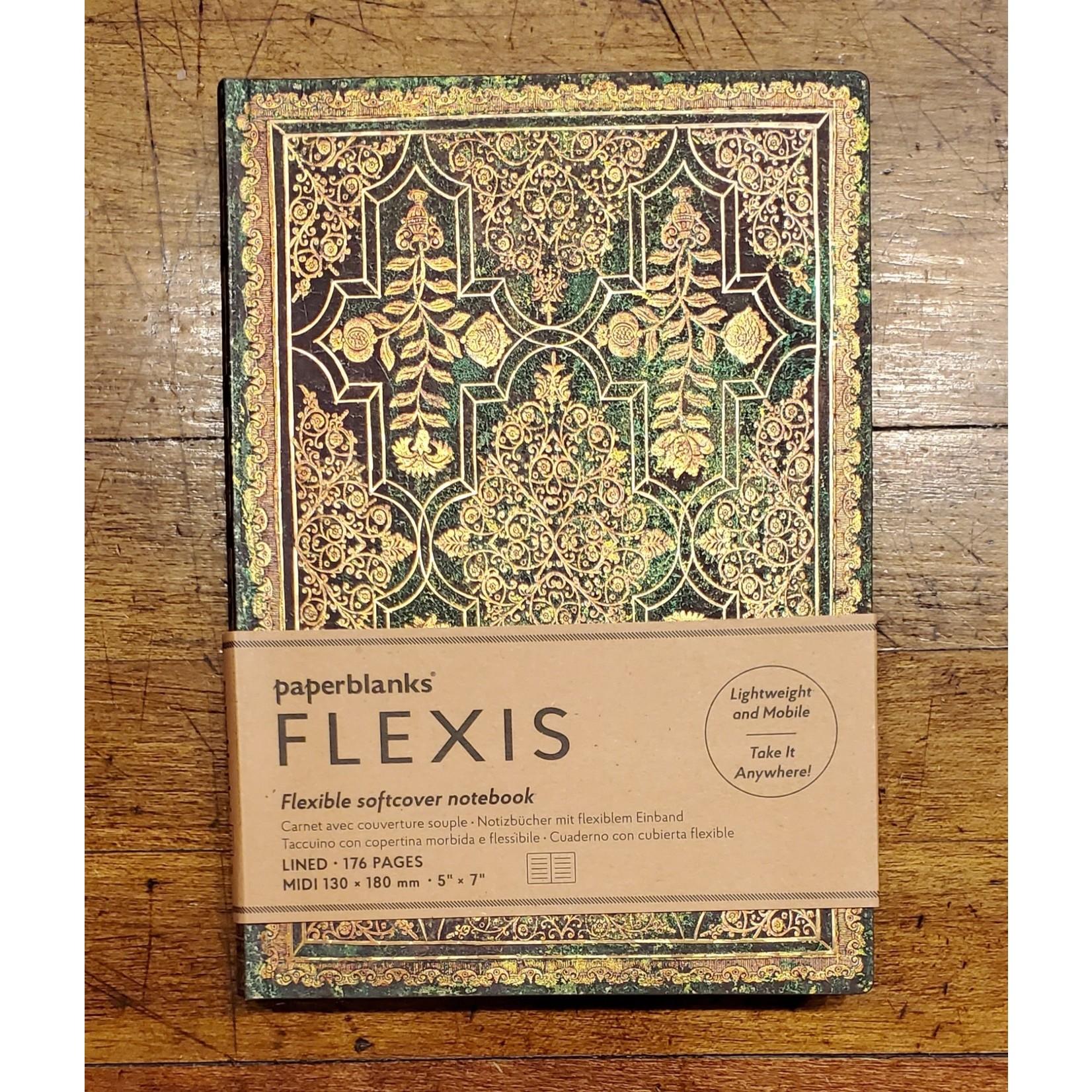 Paperblanks Journal Flexis: