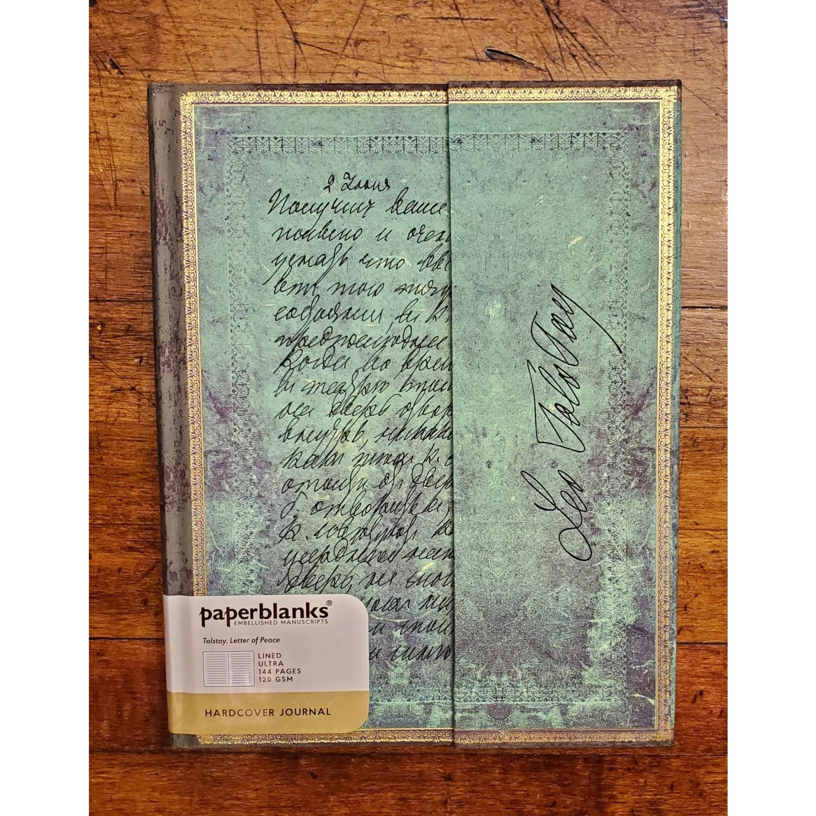 Paperblanks Embellished Manuscripts: Ultra