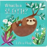 Skandisk, Inc. Book: What is a Sloth?