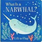 Skandisk, Inc. Book: What is a Narwhal?